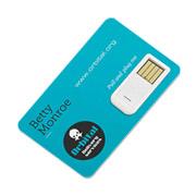 Paper Card USB