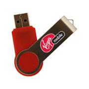 Round Twister USB